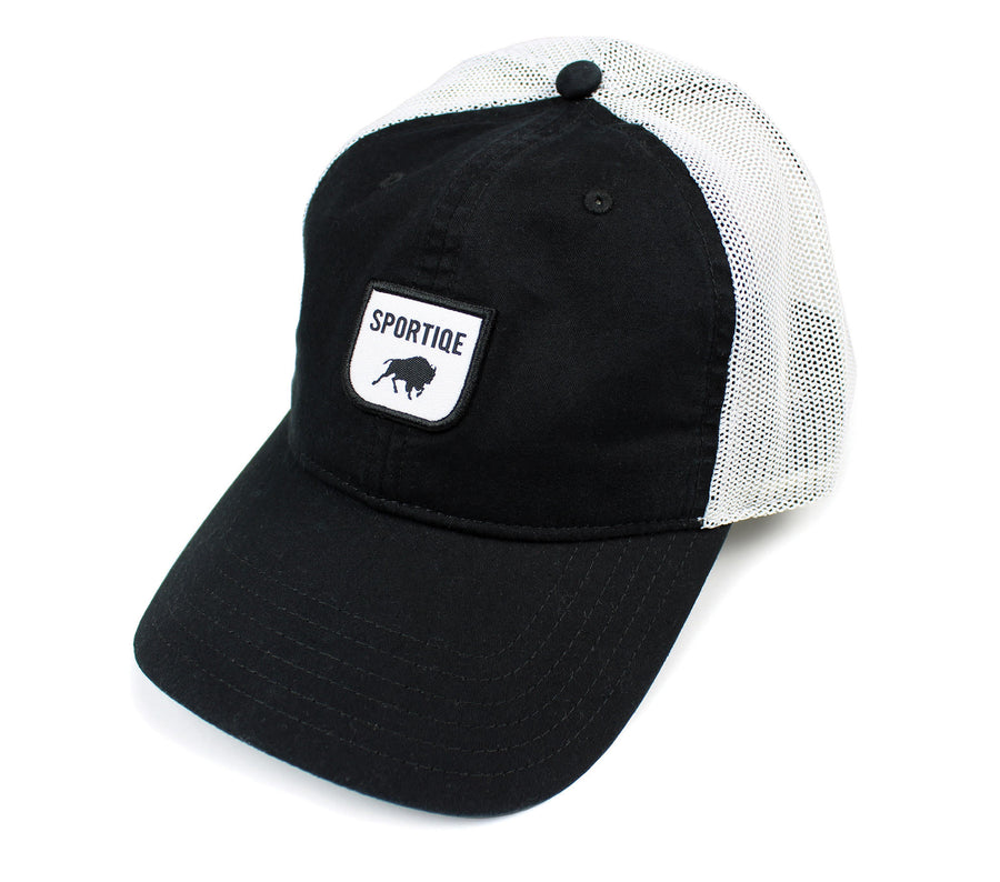 Sportiqe Dad Trucker Hat