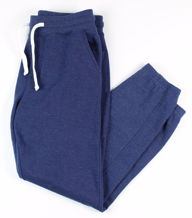 best loved a06f8 6c4af Sportiqe Men s Quincy Sweatpants Navy