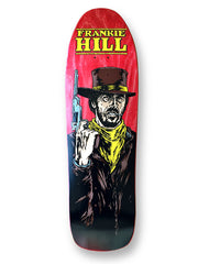 Hill Clint Retro Deck (250 qty Limited Top Graphic Series 2017)