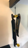 SkateHoarding® Skate Claw Skateboard Suspension Hanger