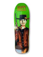 Cowboy Frankie Hill OG Shaped Deck