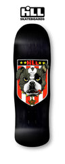 Hill Bulldog Retro Deck (very limited)