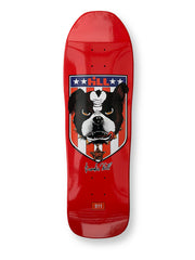 Hill Bulldog Retro Deck (250 qty Limited autographed 30th Anniversary Series 2019)
