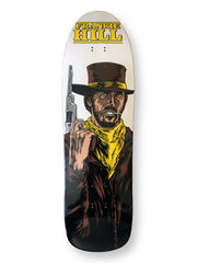 Frankie Hill Clint Eastwood Retro Deck (Very Limited)