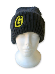 Goleta Knitted Beanie with Cuff