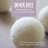 Are dryer sheets bad for my health? A dryer ball FAQ.