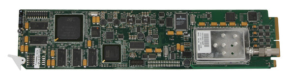 8VSB/ASI to ASI/Composite Receiver Decoder Card - CLOSE OUT!