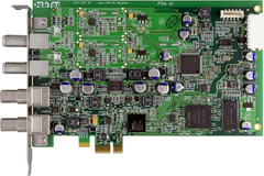 DekTec Dual QAM-A/B/C Receiver for PCI Express