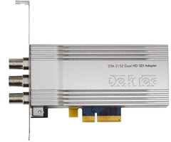 HD-SDI Input/Output Cards