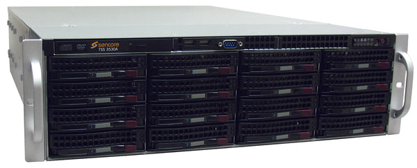 Transport Streamer Server TSS 3530A - CLOSE OUT