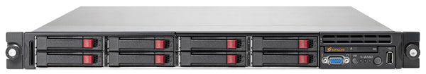 Transport Stream Server -ASI TSS 6000 - CLOSE OUT