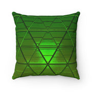Neon green-ishy Pillow Case