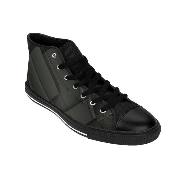 High-top Black Guard