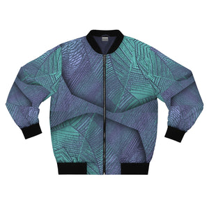 c-Connect Bomber Jacket