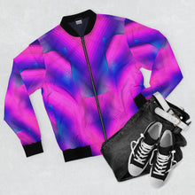 Load image into Gallery viewer, P2P Gaze II Bomber Jacket