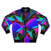 Color Abundance En Masse Bomber Jacket