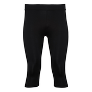 Printexample300dpi Women's Capri Fitness Leggings