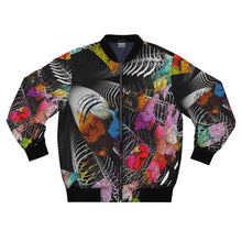 Load image into Gallery viewer, Color Abundance Bomber Jacket