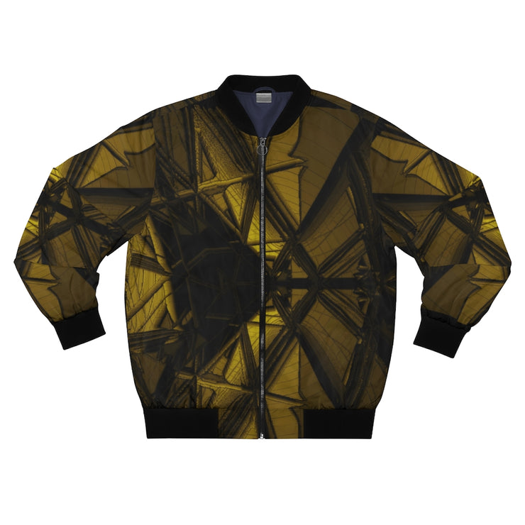 Golden Ratio Bomber Jacket