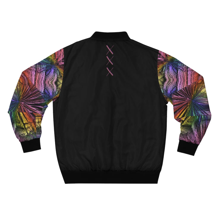 Full Color AbunDancE Bomber Jacket