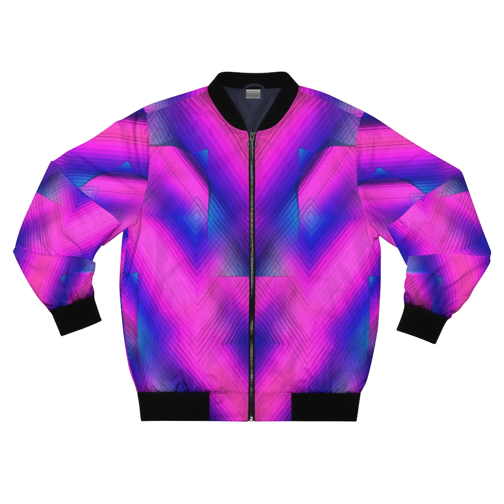 P2P Gaze II Bomber Jacket