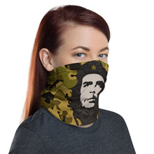 Load image into Gallery viewer, Neck Gaiter Che Camo