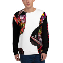 Load image into Gallery viewer, Sweatshirt One World full of colours - Sciarosu