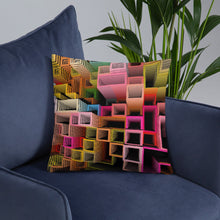 Load image into Gallery viewer, Cushion the blow II - Sciarosu