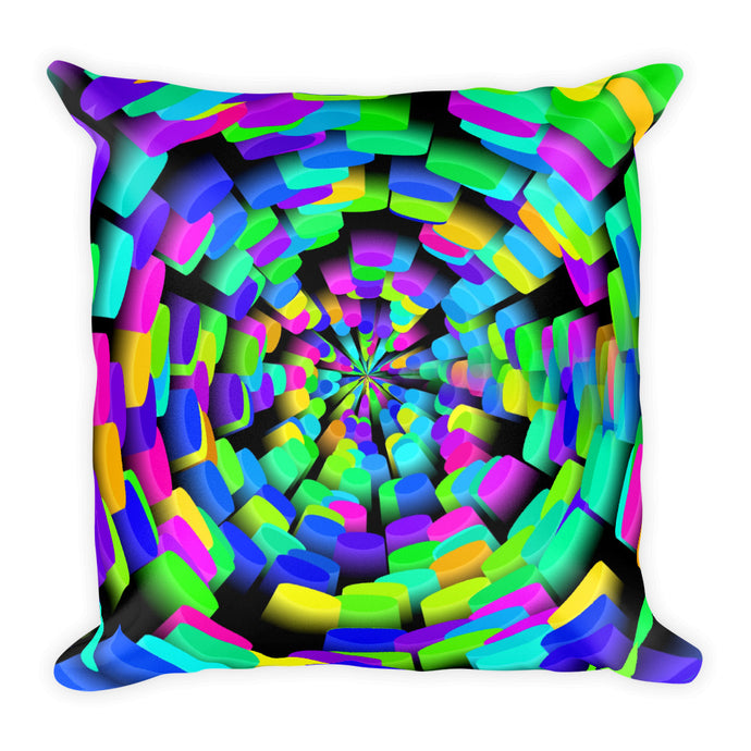 Cushion the rainbow II - Sciarosu
