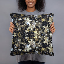 Load image into Gallery viewer, Christmas Starry Pillow