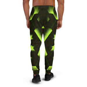 Joggers Lime Mean