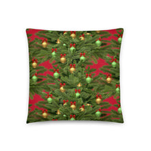 Load image into Gallery viewer, Jingle balls Pillow