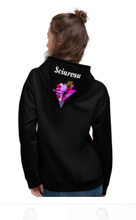 Load image into Gallery viewer, Unisex Hoodie Flower Expo