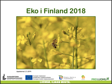 Load image into Gallery viewer, Eko i Finland 2018 (Swedish) - ProLuomu - Free download