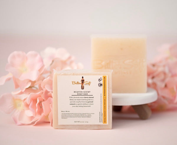 Heaven Scent Soap Bar