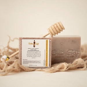 Love Like Honey Soap Bar