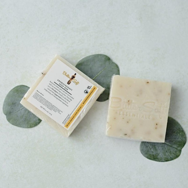 Aromatherapy Soap Bar