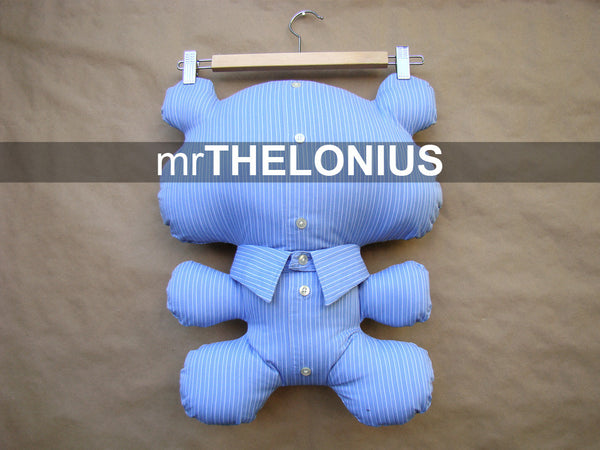 mr Thelonius