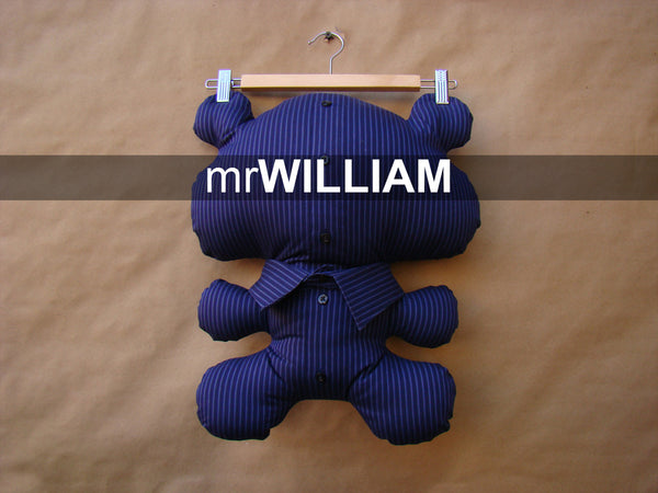 mr William