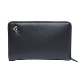Great Expectations Wallet/Clutch by Mary and Marie - maryandmarie