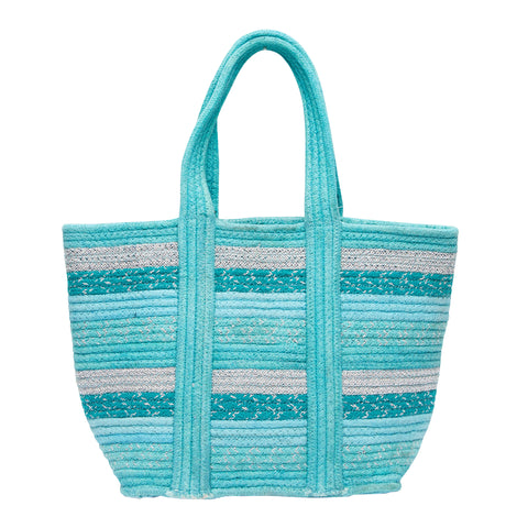 The Lurline Bay Tote - maryandmarie