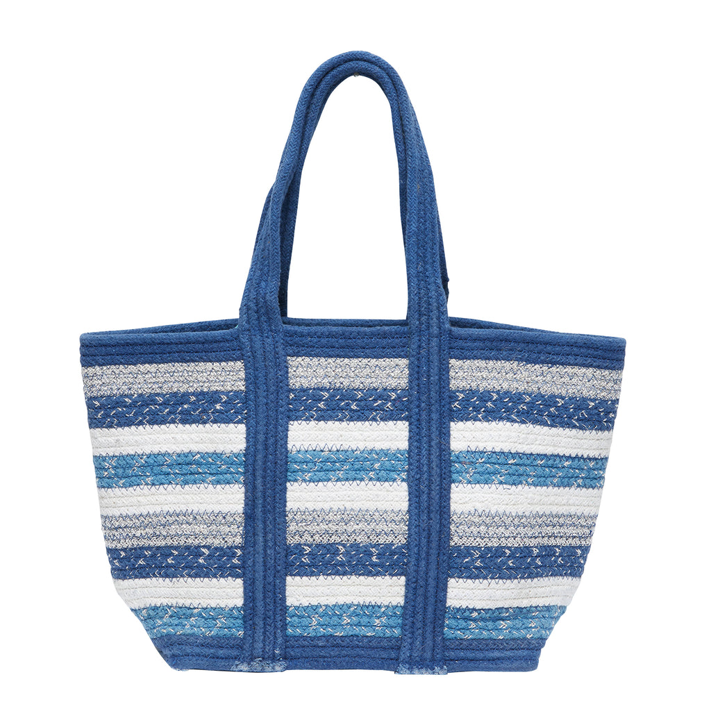 The Whale Beach Tote - maryandmarie