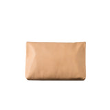 Lola Leather Clutch