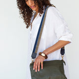 Follow your Dreams Cross Body Bag that converts to a clutch
