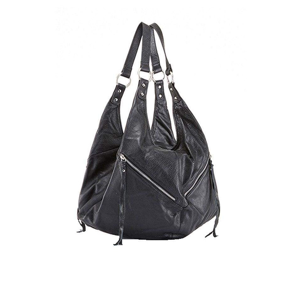 Back To The Future Slouch Bag/Backpack by Mary and Marie - Mary + Marie