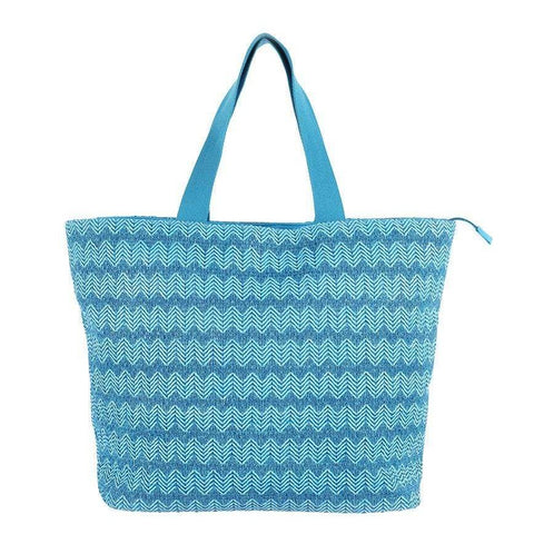 Cancun Tote by Mary and Marie - maryandmarie