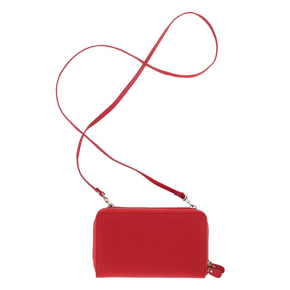 Ciao Bella Double Wallet/Clutch by Mary and Marie - maryandmarie