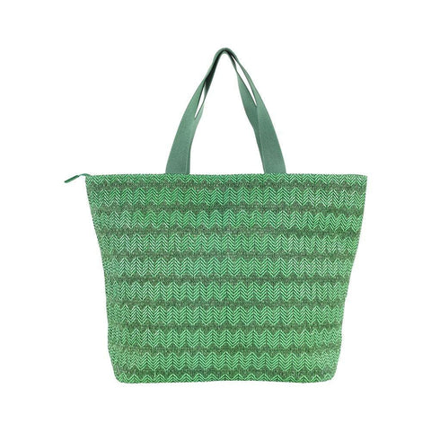 Copacabana Tote by Mary and Marie - maryandmarie