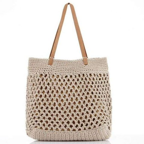 Mykonos Tote by Mary and Marie - maryandmarie