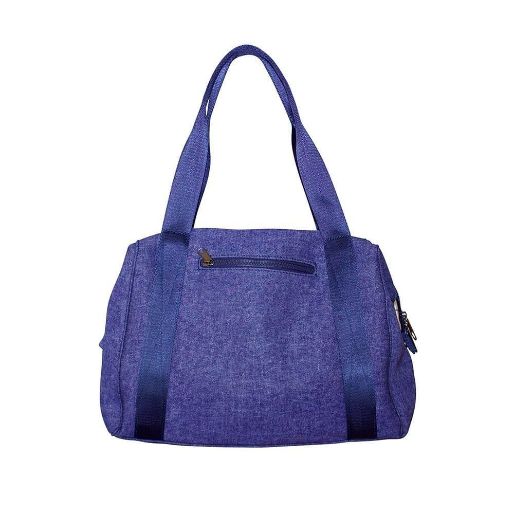 Push It Leisure/Gym Bag - maryandmarie